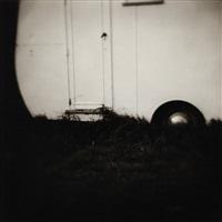 caravan by peter peryer
