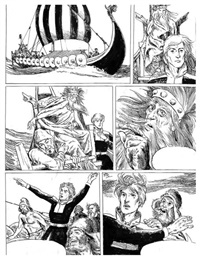 ragnar le viking by eduardo teixeira coelho