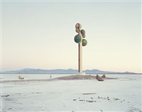 monument, utah, usa from god's country by nadav kander