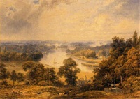 richmond hill by henry gastineau