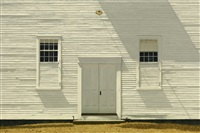 clapboards & shadows by kenneth southworth davies