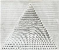 pyramide by heinz mack
