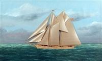 marina by thomas h. willis