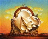 la fabbrica del tempo by franco fortunato