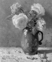 rosen by theodor von lindenau