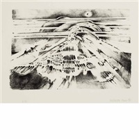 twelfth stone by lee bontecou