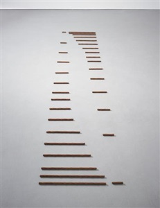 artwork by carl andre