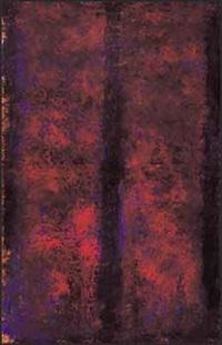 verticale nocturne by jean mcewen