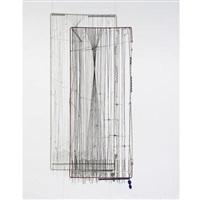 dibujo sin papel (separación de espacio interior) by gego