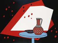 still life by patrick caulfield
