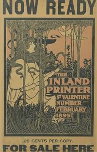 the inland printer by william bradley