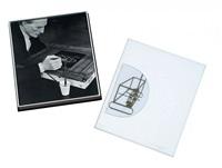 l'infinitif - la boite blanche by marcel duchamp