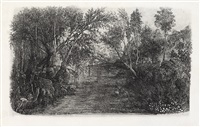 le cours d'eau by rodolphe bresdin