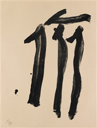 the dalton print by robert motherwell