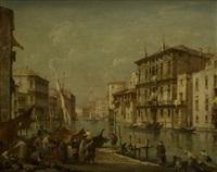 vita a venezia by e. zeno
