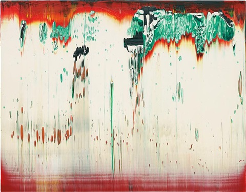 fuji 839 12 by gerhard richter