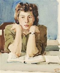 the student by nina bozhko