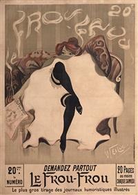 Le Frou Fou, 1900