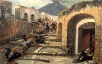 la rivolta by g. simonilli