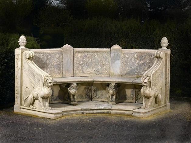Seat by Manifattura di Signa on artnet