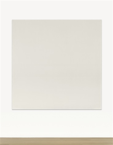 the beach by agnes martin