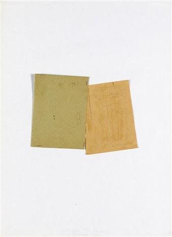 geladene platten by joseph beuys