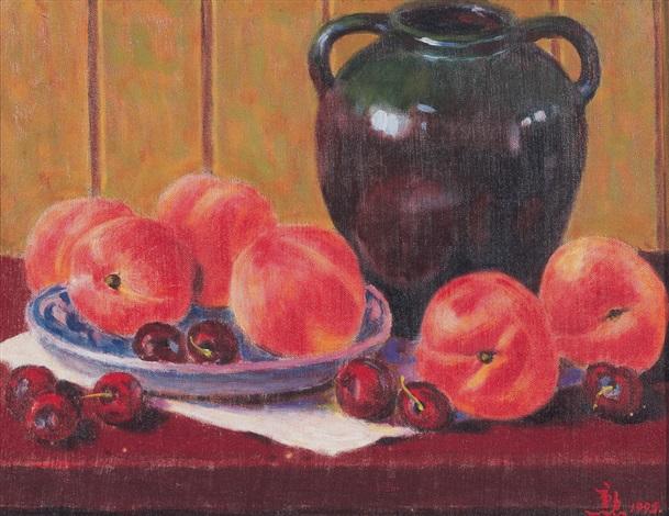 peaches by xia xun
