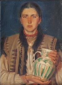 hucułka by michal borucinski
