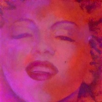 marilyn ii by alexis