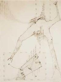 composition by jorge camacho