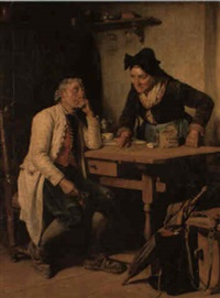the missing coin by berthold woltze