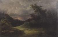 landschaft by conrad von hoetzendorf