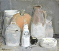 still life by imants vecozols