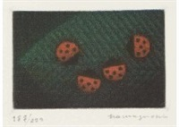 two pairs by yozo hamaguchi
