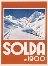 solda by franz lenhart