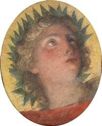 Testa di Apollo, 1761–1762