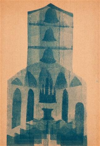 the messiah's garden. a pentecost hymn by hendrik nicolaas werkman