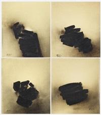 composition (4 works) by abdelkebir rabi