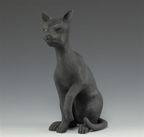 an inviting cat by yoshimasa tsuchiya