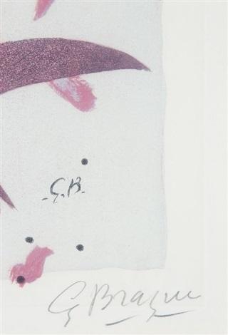 oiseaux pour paroles peintes by georges braque