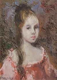 niña by eduardo amezaga