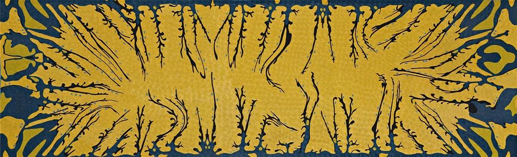 rios rug by federica tondato