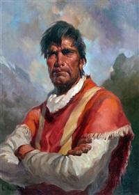 zoilo, el cazador de condores by armando repetto