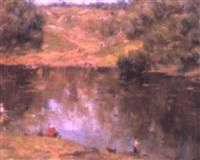 partie de pêche by yuri smirnov
