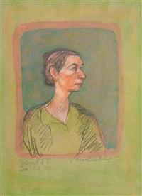 portrait of j by brian bourke
