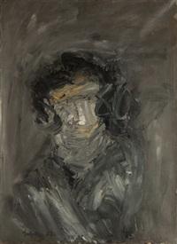 portrait by stanislav halpern