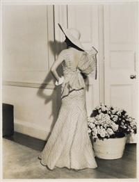 ascot dress by alexander stewart