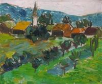 landscape by brandean liviu