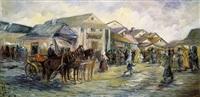 wesele żydowskie by artur markowicz
