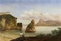 ilha da boa viagem by nicolau antonio facchinetti